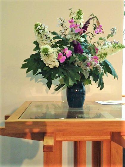 Flower committee